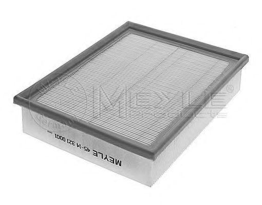 Фильтр воздушный MEYLE 45-14 321 0001