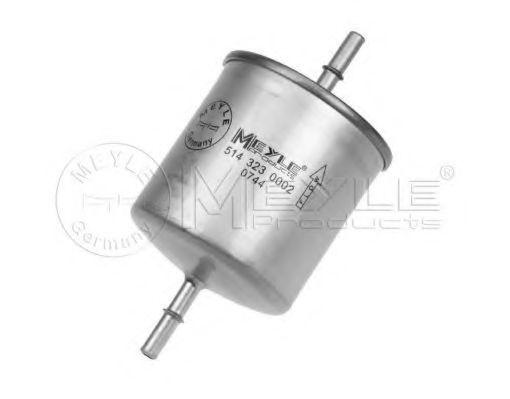 Купить Фильтр топливный MEYLE 5143230002
