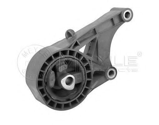 Опора двигателя MEYLE 6140300010