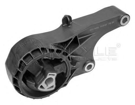 Опора двигателя MEYLE 6140300064