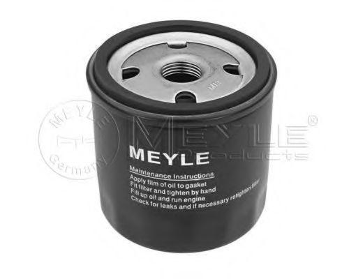 Фильтр масляный MEYLE 6143220009