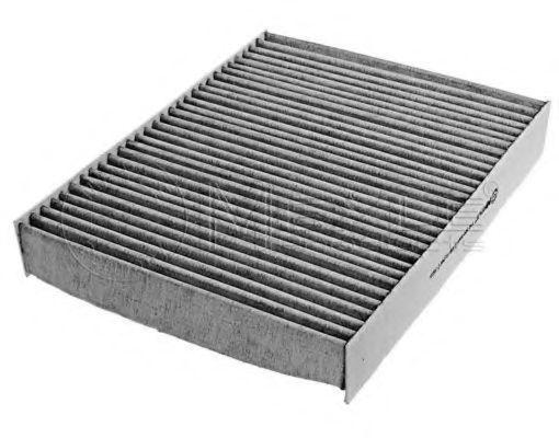 Купить Фильтр салона угольный MEYLE 7123200005
