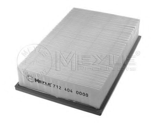 Фильтр воздушный MEYLE 7124040000