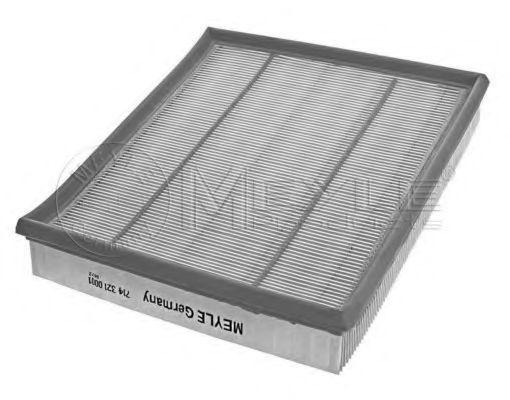 Купить Фильтр воздушный MEYLE 7143210001