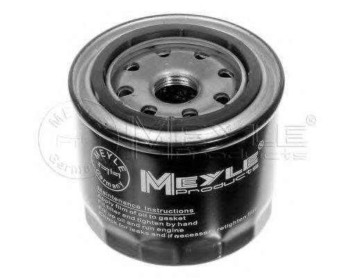 Фильтр масляный MEYLE 7143220005