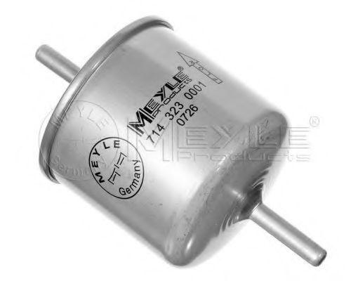 Фильтр топливный MEYLE 7143230001