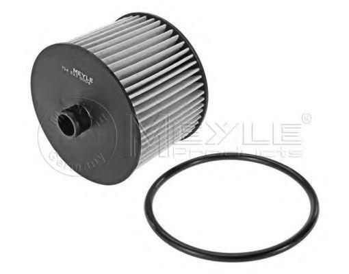 Фильтр топливный MEYLE 7143230004