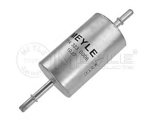 Купить Фильтр топливный MEYLE 7143230006