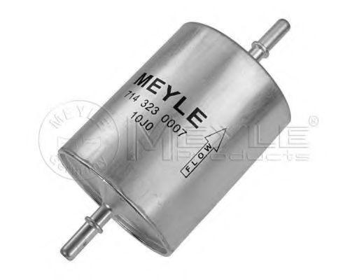 Купить Фильтр топливный MEYLE 7143230007