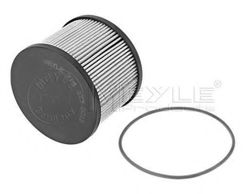 Фильтр топливный MEYLE 7143230012