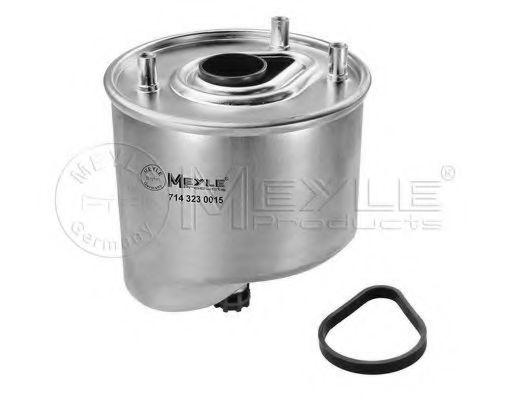 Фильтр топливный MEYLE 714 323 0015