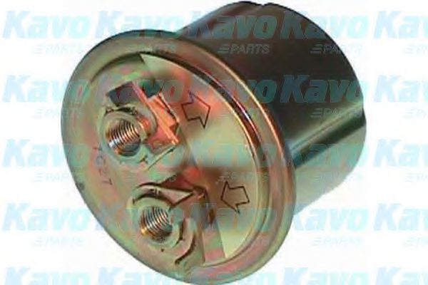 Фильтр топливный AMC FILTER HF8856