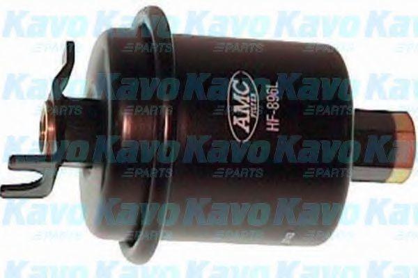 Фильтр топливный AMC FILTER HF-896L