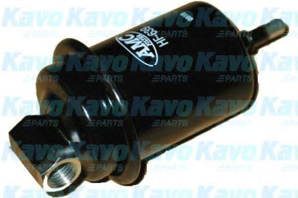 Топливный фильтр AMC FILTER HF639