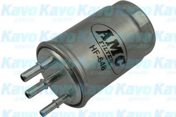 Фильтр топливный AMC FILTER HF648