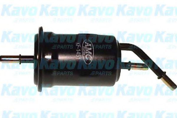 Фильтр топливный AMC FILTER KF-1451