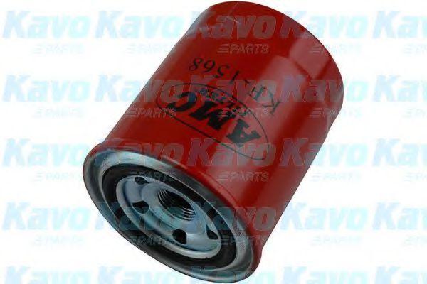 Фильтр топливный AMC FILTER KF-1568