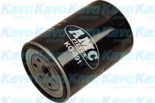 Фильтр масляный AMC FILTER KO-091