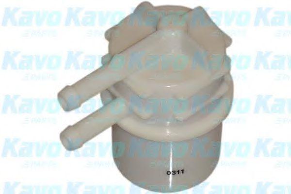 Фильтр топливный AMC FILTER MF-4652
