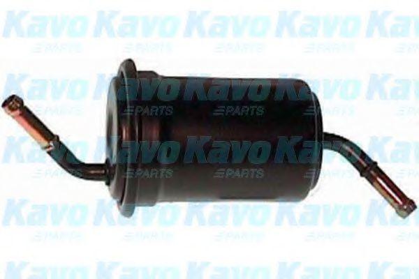 Фильтр топливный AMC FILTER MF-5563