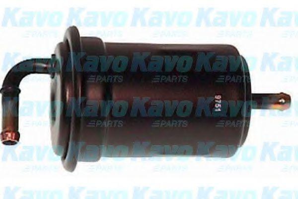 Фильтр топливный AMC FILTER MF5566