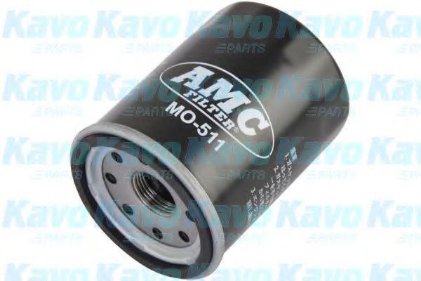 Фильтр масляный AMC FILTER MO511