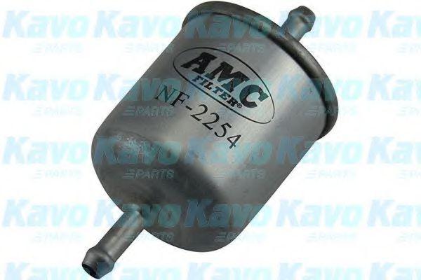 Фильтр топливный AMC FILTER NF-2254