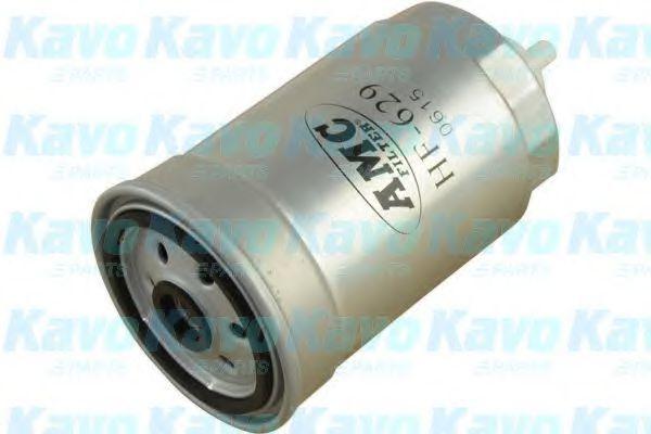 Фильтр топливный AMC FILTER HF-629
