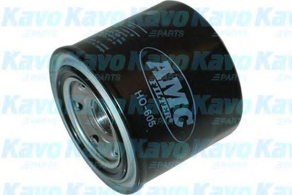 Фильтр масляный AMC FILTER HO605