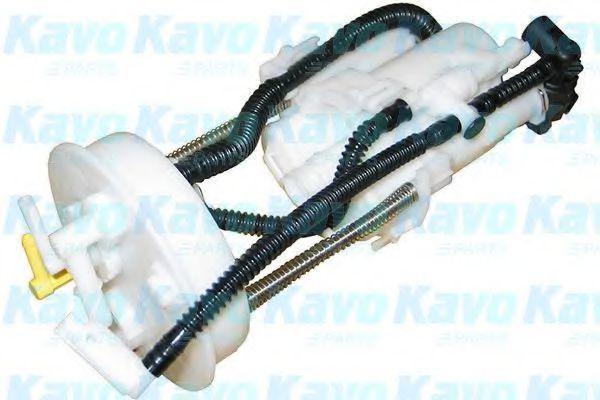 Фильтр топливный AMC FILTER HF8968