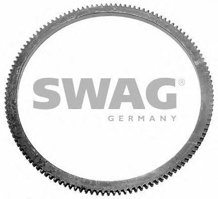 Зубчатый венец, маховик SWAG 10170010