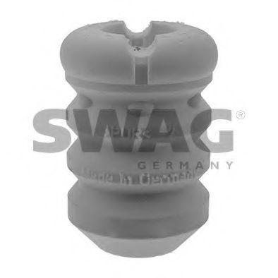 Защитный комплект амортизатора SWAG 10560005