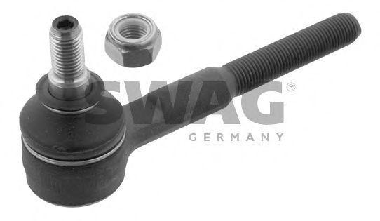 Наконечник рулевой тяги поперечной SWAG 10710012
