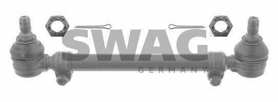 Тяга рулевая MB SWAG 10720037