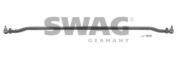 Тяга рулевая SWAG 10720057