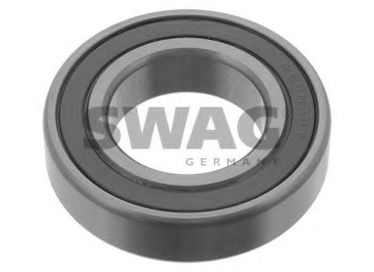 Подшипник подвесной карданного вала SWAG 10870024