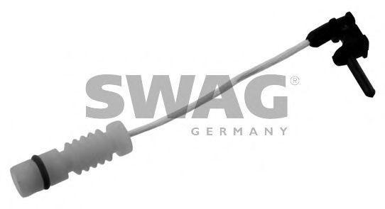 Датчик износа тормозных колодок SWAG 10901498