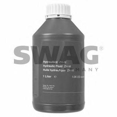 Масло гидравлическое 1л SWAG 10 90 2615