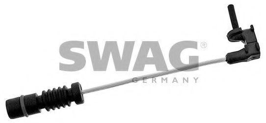 Датчик износа тормозных колодок SWAG 10908913