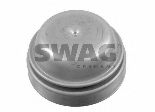 Крышка подшипника ступицы SWAG 10908929