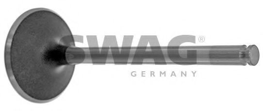 Клапан впускной SWAG 10915355