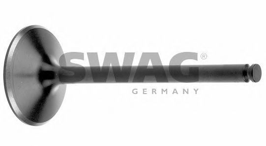 Клапан впускной SWAG 10 91 5368