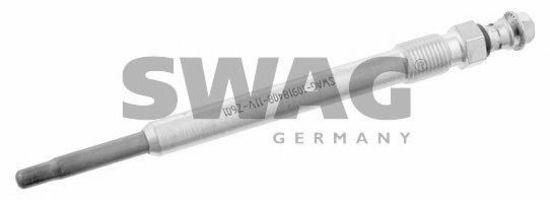 Свеча накаливания SWAG 10 91 8408