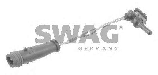 Датчик износа тормозных колодок SWAG 10919186