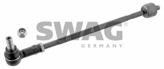 Тяга рулевая SWAG 10921449