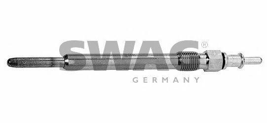 Свеча накаливания SWAG 10 92 2836