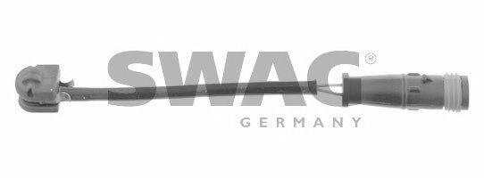 Датчик износа тормозных колодок SWAG 10 92 6370