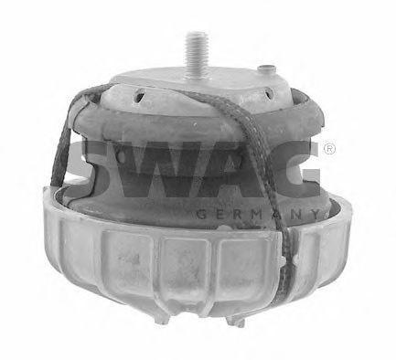Опора двигателя SWAG 10 92 6481