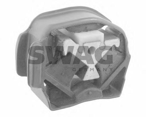 Опора двигателя передняя левая SWAG 10 92 6777
