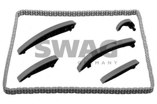 Ремкомплект цепи ГРМ SWAG 10 93 6419